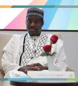 الدكتور الخضر عبد الباقي محمد نيجيري