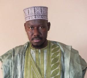 الدكتور سعيد محمدبابا سيلا مالي