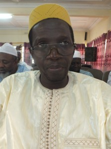 الدكتور سامبي مغاسوبا