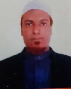 الأستاذ إدريس علي حسين طاهر أثيوبيا