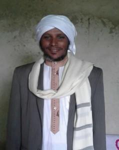 الأستاذ عثمان أحمد عبد الله أبو ياقوت إثيوبيا