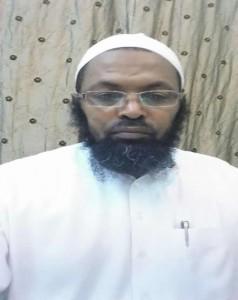 الدكتور عبد الله خضر أحمد إثيوبيا